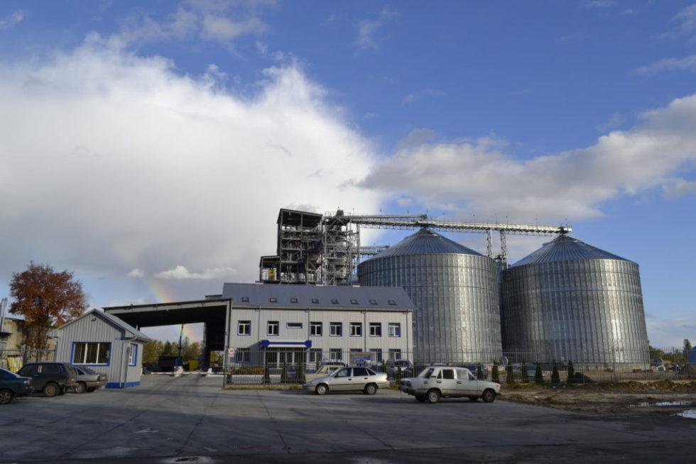 Шосткинский элеватор перечислил в бюджет города порядка 2,5 млн. грн.